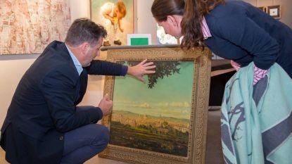 Een echte Rubens of een kopie? Laat je kunstwerken gratis taxeren bij tennisclub Ter Rivieren
