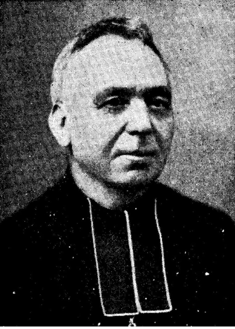 Priester Adolf Daens