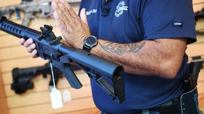 VS kondigen kleine verstrenging wapenwetgeving aan in aanloop naar protestmars