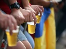 Acht van Chaam: gesubsidieerde smoothie in plaats van bier en vet?