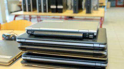 Stad Wervik zamelt laptops in voor kinderen uit kwetsbare gezinnen