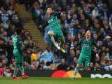 Ajax tegen Spurs na bizarre CL-klassieker in Manchester