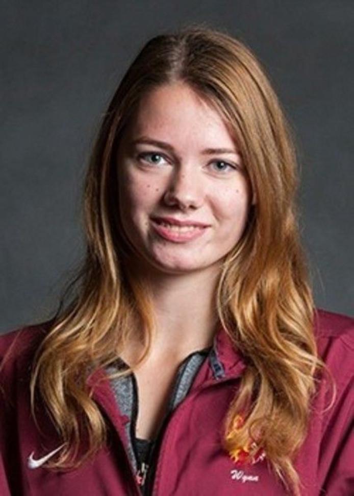 Hanneke Oosterwegel gaat naar het EK onder 23.