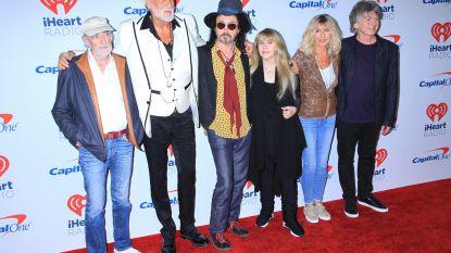 Fleetwood Mac komt naar Werchter Boutique