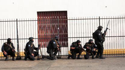Belegering van kerk in Nicaragua eindigt met twee doden