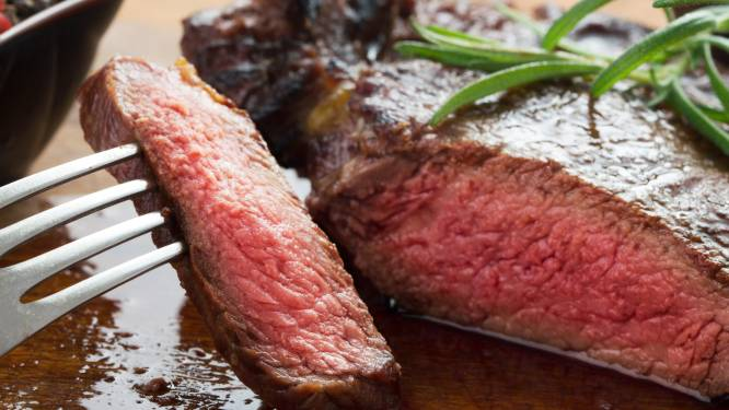 Onderzoek Test Aankoop: het beste rundvlees koop je bij de slager, biovlees is niet per se gezonder