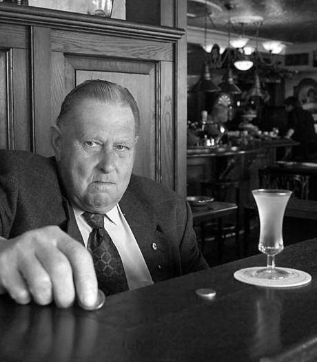 'Booijink Johan' (1935-2018): dé sigaar van Bruins in Saasveld