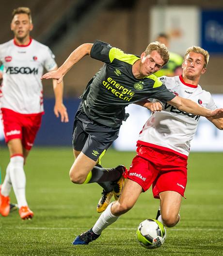 Helmond Sport houdt de moed erin, ook al komt Jong Ajax op bezoek
