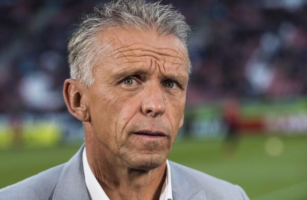 Onder **interim-coach Sturing** plaatst Vitesse zich wél voor Europees voetbal