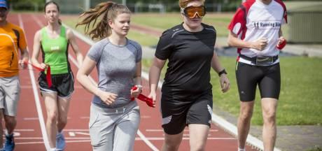 Kanshebbers Sportstimuleringsprijs Almelo halen alles uit de kast voor meer beweging