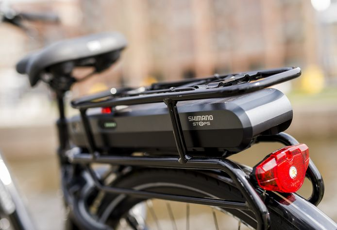 E-bikes zijn zeer populair bij het dievengilde in de Liemers.