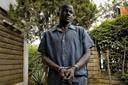 Enock Nsubuga, présumé coupable du meurtre de David Kato