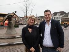 Geen fonds voor activiteiten in Nijkerk, ondanks dat meerderheid ondernemers vóór stemt