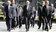 Drie ex-topmanagers kerncentrale Fukushima vrijgesproken
