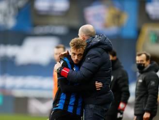 """Noa Lang bezorgt Club leuk eindejaar: """"Liever assist dan een hattrick"""""""