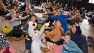 200 schoolkinderen nemen deel aan Klimaatpicknick