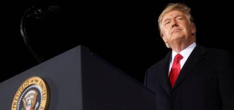Le procès en destitution de Trump au Sénat commencera début février