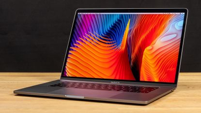 """""""Grotere MacBook met nieuw design komt over twee jaar"""""""
