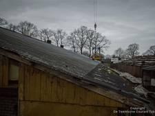 Wierden trekt 50.000 euro uit voor sanering asbestdaken