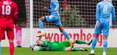 Wie is Jeffrey de Lange? De keeper die dinsdag het doel verdedigt bij FC Twente