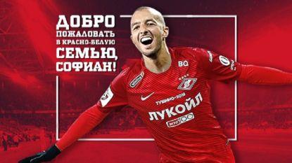Hanni trekt naar Spartak Moskou: Anderlecht vangt zo'n 8 miljoen