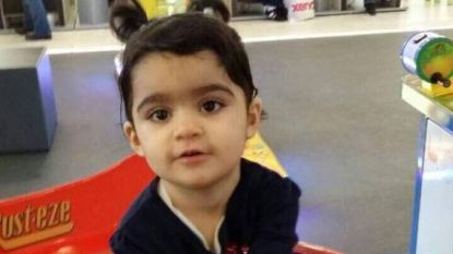 Liga voor Mensenrechten eist grondig en onafhankelijk onderzoek naar overlijden van Mawda (2)