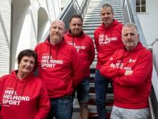Sponsoren scharen zich achter Helmond Sport