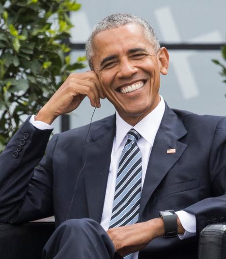 Obama: Muren lossen geen problemen op
