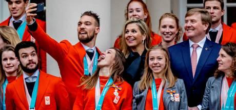 Topsport gezond? Olympiërs leven korter
