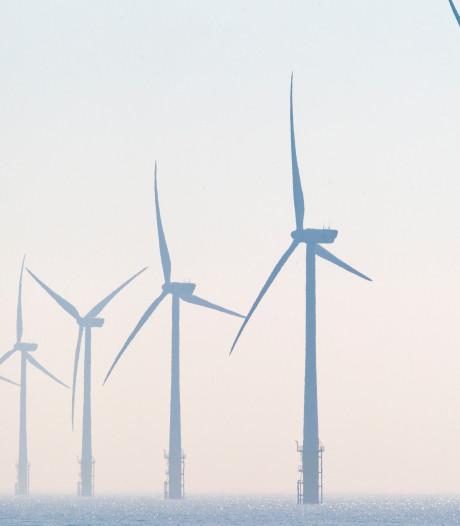 Geldrop-Mierlo wil zo'n tien windmolens plaatsen in natuur