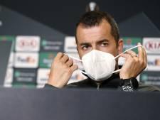 Granada-trainer Martínez is overtuigd van zijn ploeg, maar vindt PSV 'op basis van historie' favoriet