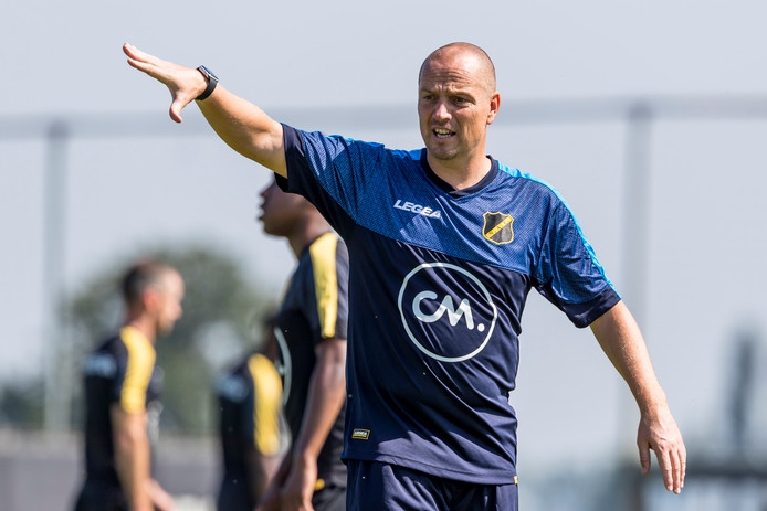 Jefta Bresser verlaat NAC en wordt hoofd jeugdopleiding bij De Graafschap.