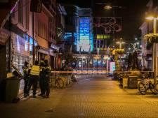 Portier van kroeg op de Korenmarkt in Arnhem mishandeld door geweigerde bezoeker