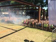 Breakout'ers in Schaijk trotseren zon en hitte