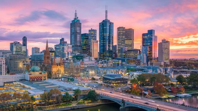 Na strenge lockdown van bijna drie maanden is deze Australische stad opnieuw coronavrij