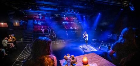 Tranen vloeien bij eerste concerten in Oss na de lockdown: 'Het is een eer om hier te zijn'