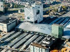 Regio Utrecht wil nieuw station bij Koningsweg en Uithoflijn doortrekken naar Zeist