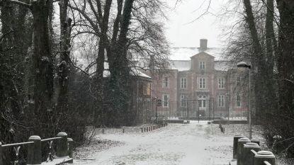 IN BEELD: Mooi sneeuwtapijt over Maasmechelen, strooidiensten druk in de weer