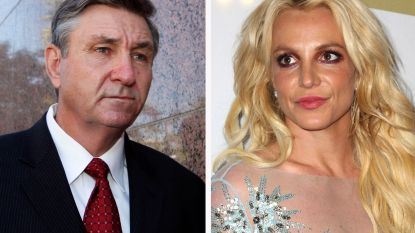 Vader Spears houdt dan toch het zeggenschap over Britney