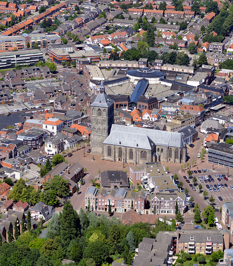 Broodjeszaak Broodbode nu ook in Oldenzaal