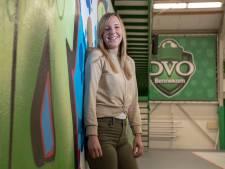 Janine van Schie wil na kwakkeljaar bij DVO belangrijk zijn voor Tiel'72