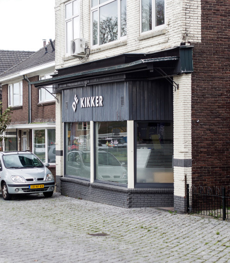 Coffeeshop op plek Kikker mag open