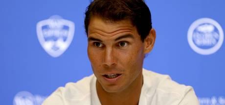 Nadal: Speciaal om weer nummer 1 te worden