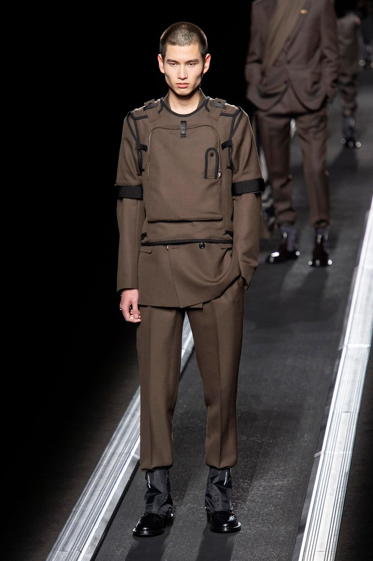 Dior Homme. Beeld Isidore Montag