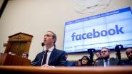 Zuckerberg probeert érg sceptische Amerikaanse politici overtuigd te krijgen van zijn cryptomunt