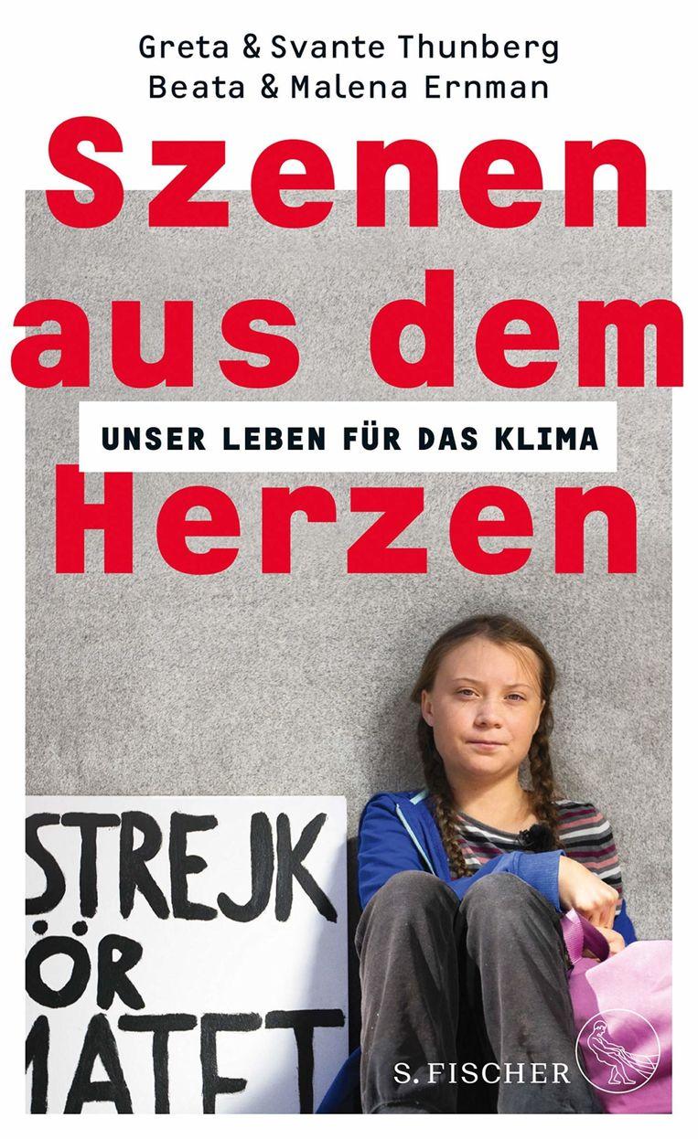 Het Zweedse boek verscheen onlangs in het Duits.