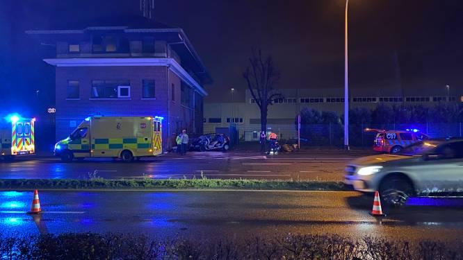 Ongeval waarbij 29-jarige passagier om het leven kwam mogelijk bewust veroorzaakt: parket start moordonderzoek tegen bestuurder (21)