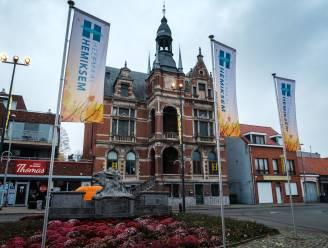 Nog altijd geen herbestemming voor oud-gemeentehuis