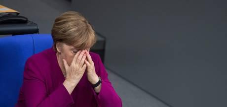 D-day voor Merkel: einde als langst zittende EU-regeringsleider in zicht