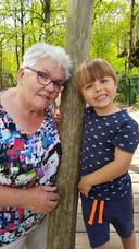 Oma Willemien Homburg en Krijn (4).